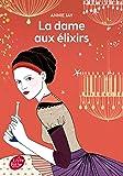 Complot à Versailles - Tome 2 - La dame aux élixirs