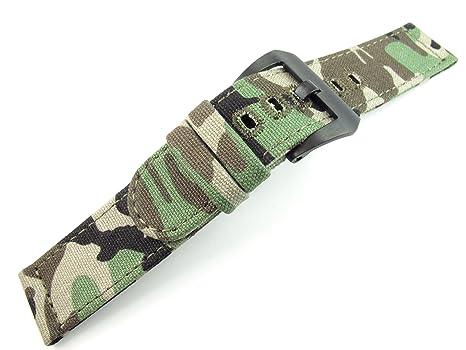 Sangle Band Militaire Mm Toile Jrrs7777 Camouflage 22 Sports Armée 0v8wONnm