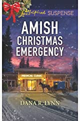 Amish Christmas Emergency (Amish Country Justice) Kindle Edition