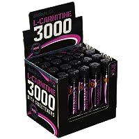Biotech USA L-Carnitine Ampulle 3000 Orange 20x25ml