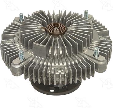 Engine Cooling Fan Clutch 4 Seasons 46029