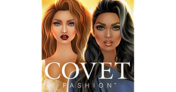 Amazon Com Covet Fashion Dress Up Game