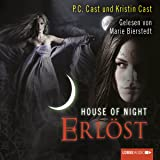 Erlöst (House of Night 12)