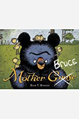 Mother Bruce (Mother Bruce Series) Hardcover