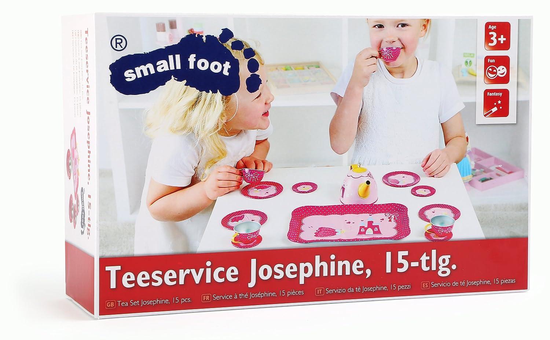 Josephine Servizio da t/è small foot company