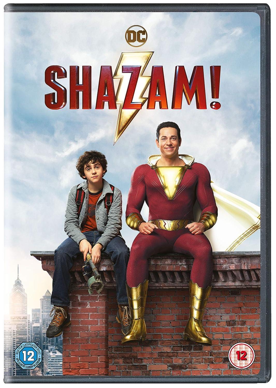 Shazam! (2019) | DVDRip Latino HD GoogleDrive 1 Link
