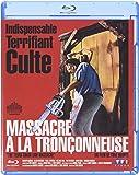 Massacre à la tronçonneuse [Version restaurée 4K]