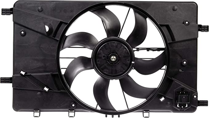 Dorman 620-458 Engine Cooling Fan Assembly for Select Kia Models