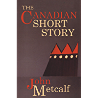 The Canadian Short Story