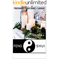 Feng Shui - Harmonia,Bem Estar e Leveza