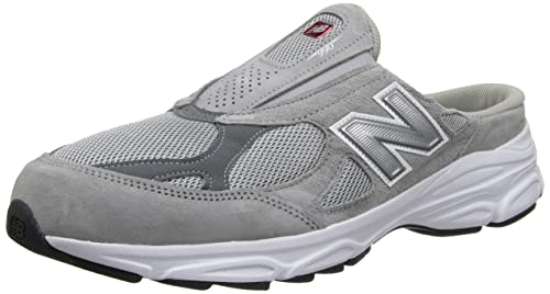55fb03fabee1 Image Unavailable. Image not available for. Colour  new balance Men s M990  Slide ...