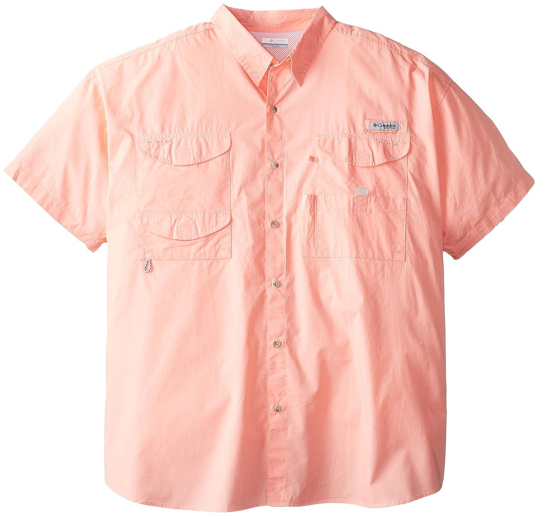 Columbia Mens Bonehead Ss Shirt