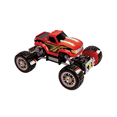 Kid Galaxy R/C Claw Climbers Truck Vehicle: Toys & Games