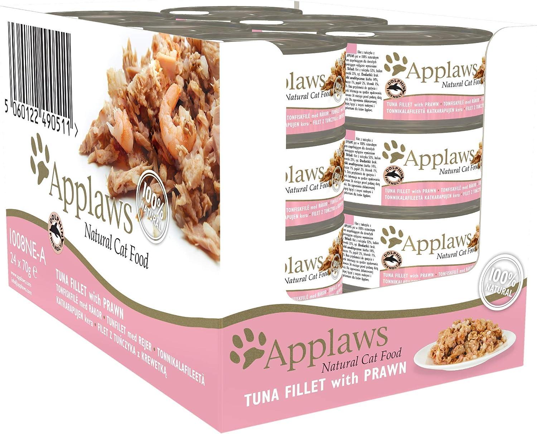 Applaws - Estaño para Gatos (24 x 70 g)