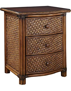 Attrayant Home Styles Marco Island Night Stand