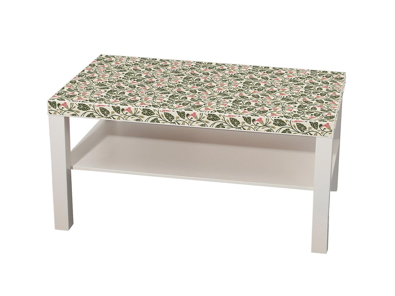 yourdea - pegatinas para muebles para Ikea Lack - Mesa auxiliar ...
