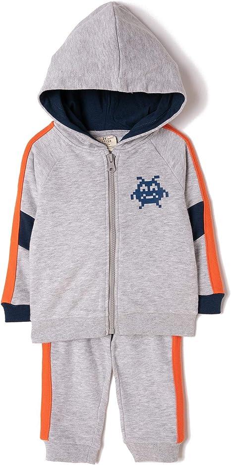 ZIPPY Sweat-Shirt B/éb/é gar/çon