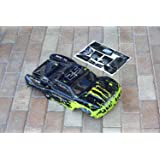 Muddy Monster Body for 1/10 Traxxas Slash RC Car Truck (Truck not included)