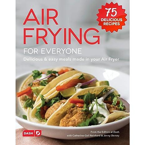 300 air fryer recipes pdf