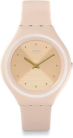 reloj swatch para mujer svut