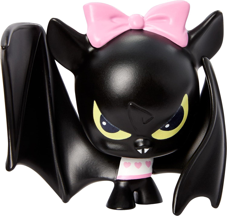 Amazon Com Monster High Count Fabulous Figure Toys Games