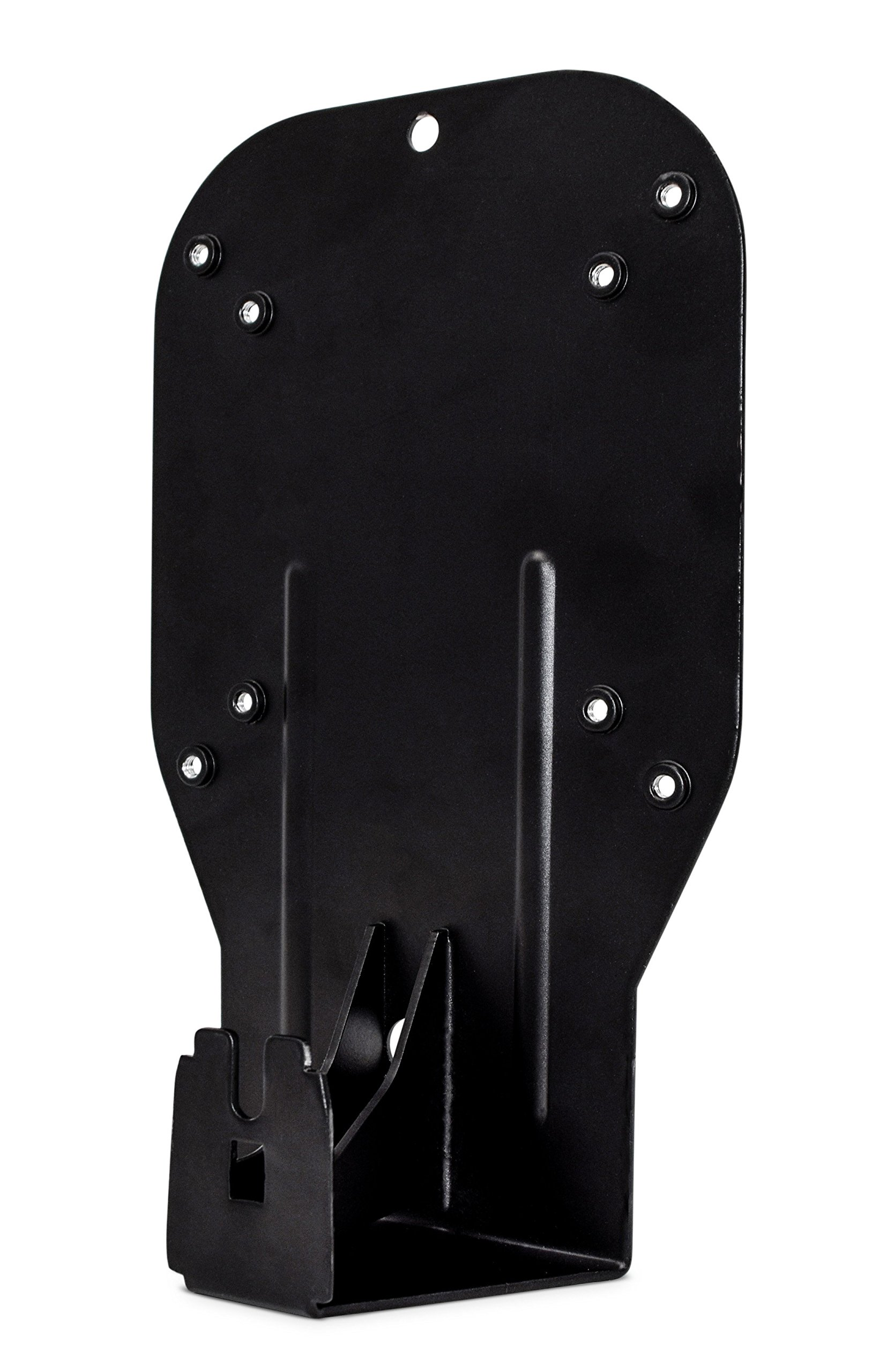 VESA Mount Adapter for Dell S2218, S2318, S2319, S2418, S2419, S2718, S2719 Monitors | Does Not Fit Ultrathin Monitors S2718D, S2719HM, and S2719DM | [Patent Pending] - by HumanCentric by HumanCentric