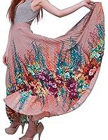 Relaxfeel Women's Pleated Skirt