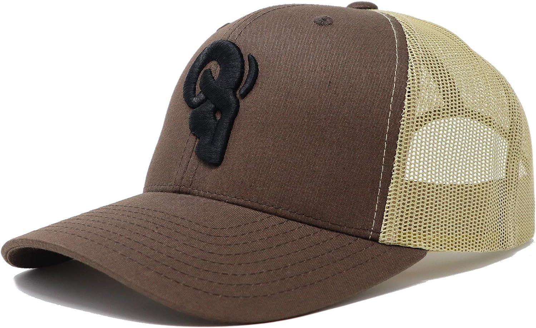 RAM ADVANTAGE Trucker Hat |...