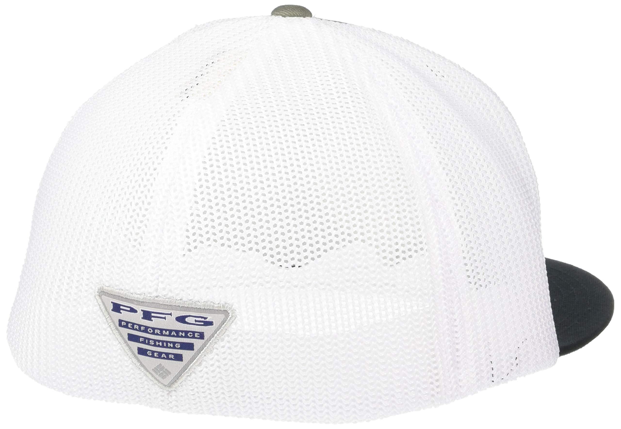 8f48c06697309 Columbia PFG Mesh Flat Brim Ball Cap   Outdoor Clothing   Sports   Outdoors  - tibs