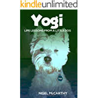 Yogi: life lessons from a little dog