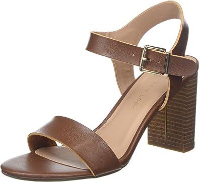 New Look Wide Foot Pass 2 Escarpins Bout Ouvert Femme