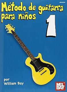 Metodo de Guitarra Para Ninos 1