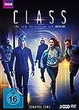 Class - Staffel eins [3 DVDs]