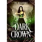 Dark Crown: A Fae Reverse Harem Romance (Guardians of the Fae Realms Book 8)