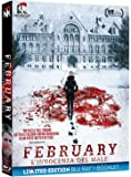 February: L'Innocenza del male (Blu-Ray)