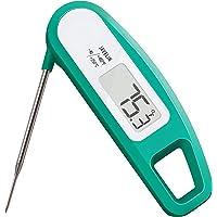 Lavatools PT12 Javelin Digital Instant Read Meat Thermometer (Mint)