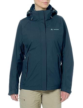 new concept 2042a f4dd3 VAUDE Damen Jacke Escape Pro Jacket
