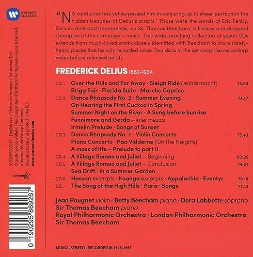 Frederick Delius (1862 - 1934) - Page 2 81GcPcI--zL._SX522_
