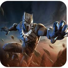 Super Kung Fu Panther Hero vs City Gangster Mafia