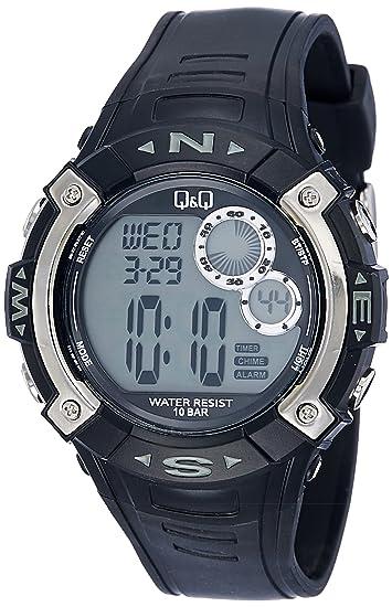 Q&Q - Reloj de Hombre Digital - M065J001Y
