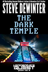 The Dark Temple (Herobrine's Quest Book 5) Kindle Edition