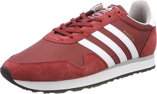 adidas Haven, Baskets Basses Homme: : Chaussures et