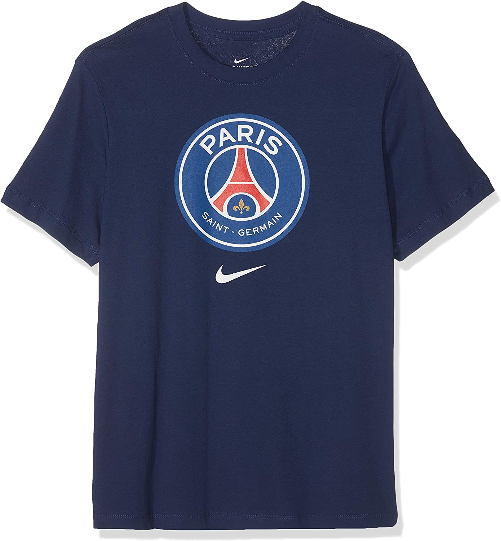 T-Shirt Uomo Nike Paris Saint-Germain