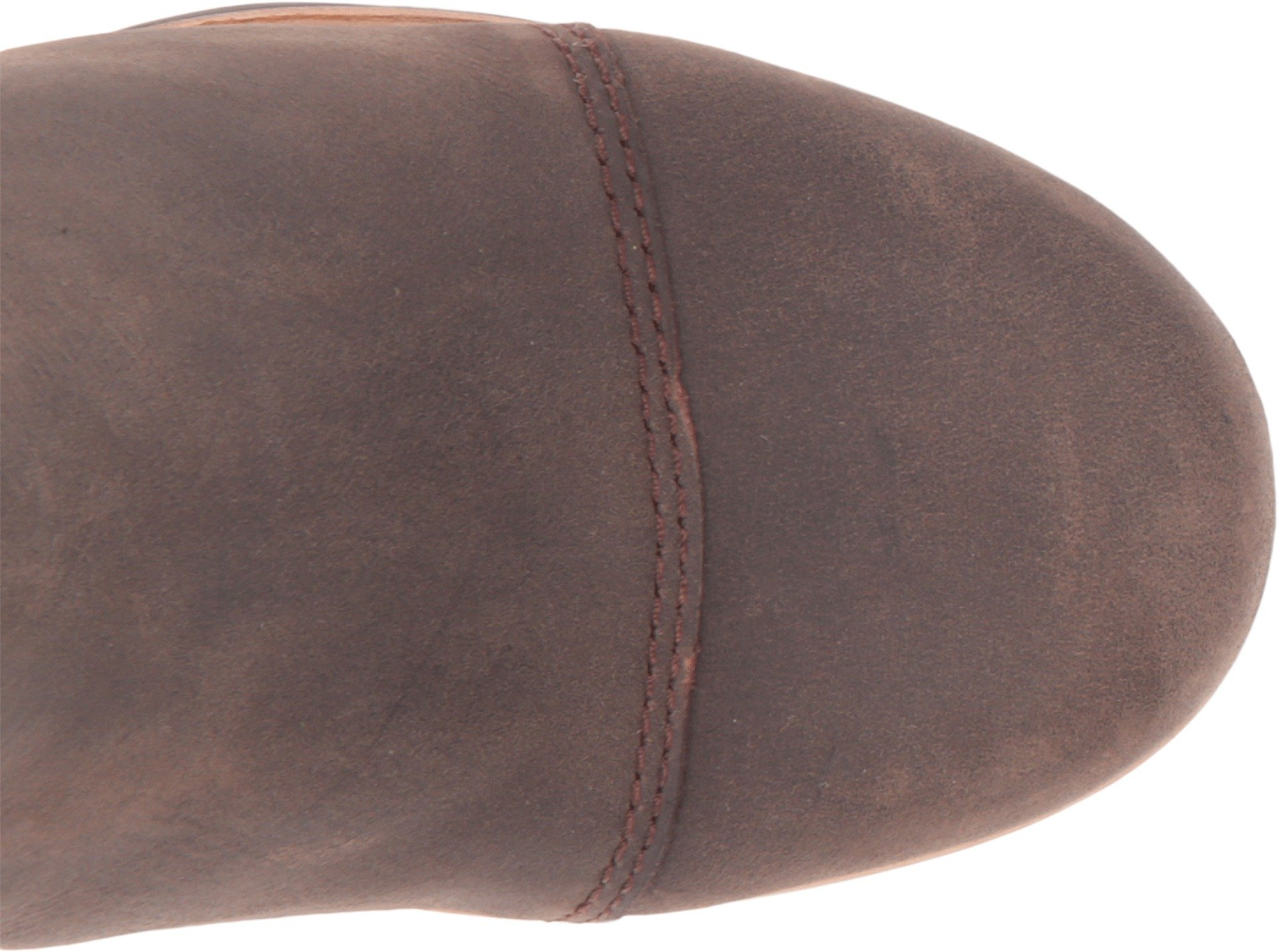 Sorel Addington Tall Boot - Women's Umber / Black 8.5 by SOREL (Image #2)
