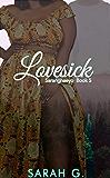 Lovesick (Saranghaeyo Series Book 5)