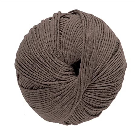 DMC Hilo Natura, 100% algodón, Tropic Brown N22, 9 x 9 x 7 cm: Amazon.es: Hogar