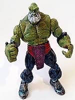 "Marvel Legends MAESTRO HULK Review 6"" inch (Toy Biz) action figure"