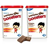 Cipla Immuno Boosters 7+ Years - 720g (30 Count, Pack of 2)