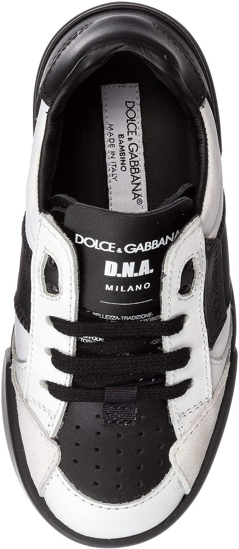 Dolce \u0026 Gabbana Kids D.N.A. Trainers