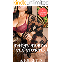 Erotica: Dirty Taboo Sex Stories: Book Two: 8 Story Bundle